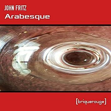 Arabesque EP