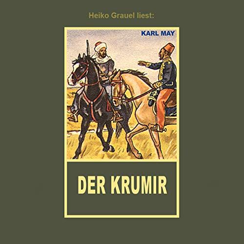 Der Krumir cover art
