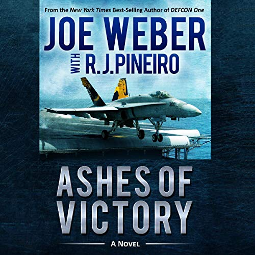Ashes of Victory Titelbild