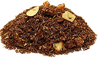 Sponsored Ad - The Whistling Kettle's Marzipan Rooibos Tea - Flavorful Complex Caffeine Free Flavored Rooibos Tea with Alm...