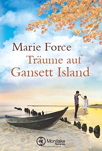 Träume auf Gansett Island (Die McCarthys, Band 5)