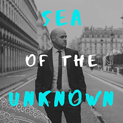 『Sea of the Unknown』のカバーアート