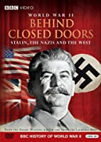 World War II: Behind Closed Doors [DVD] [Import]