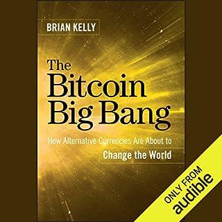 The Bitcoin Big Bang audiobook cover art
