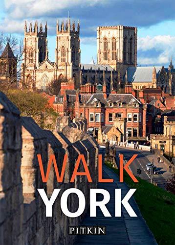 Walk York (Pitkin Guides)