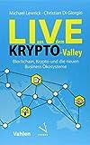Live aus dem Krypto-Valley - Michael Lewrick