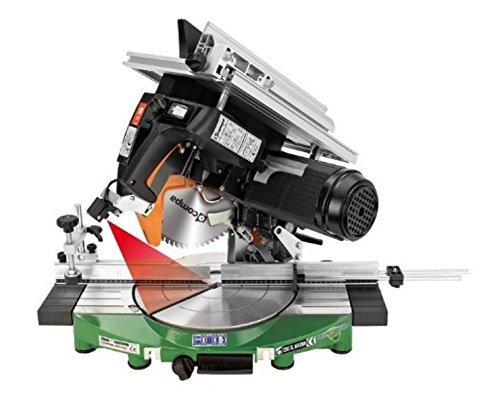 Compa 2300Maxima | Ingletadora con motor de inducción con transmisión de correa