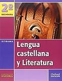 Lengua Castellana y Literatura 2º ESO Ánfora Trama: Libro del Alumno -...