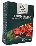 Hortulani Fertilizante rododendros: Fertilizante microbiológico 100%...