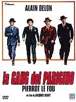 La Gang Del Parigino [Italian Edition]