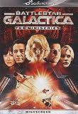 Battlestar Galactica: The Miniseries [Reino Unido] [DVD]