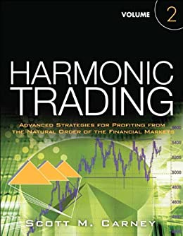 [Scott M. Carney]のHarmonic Trading, Volume Two: Advanced Strategies for Profiting from the Natural Order of the Financial Markets (English Edition)