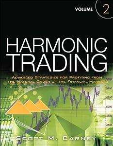 Harmonic Trading 2巻 表紙画像