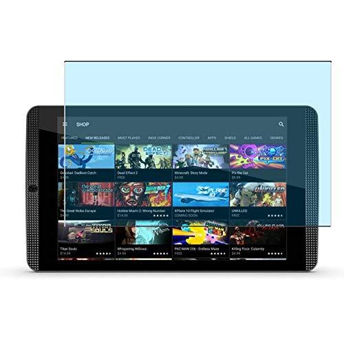 nvidia shield tablet k1 Vaxson 2-Pack Anti Luce Blu TPU Pellicola Protettiva