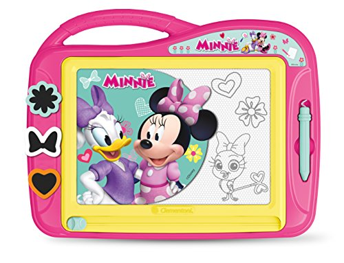 Clementoni 15164.6 Mickey Mouse and Friends Zeichentafel