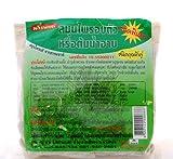 Organic Thai Herb for Steam Bath Sauna Your health 200 G. (2 Fabric Bag/pack) X 2 Packs