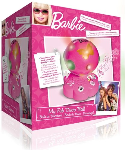 IMC Toys - 783935 -Barbie bola de discoteca: Amazon.es: Juguetes y ...