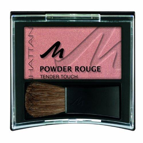 Manhattan 16562 Powder Rouge 11, apricot, 1er Pack