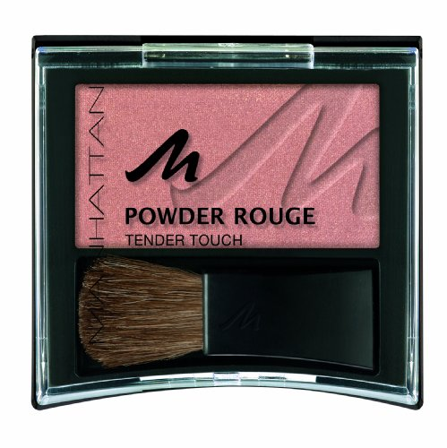Manhattan 16562 Powder Rouge 11, apricot, 1er Pack