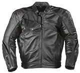 Joe Rocket Superego Men's Hybrid Leather/Mesh Motorcycle...