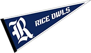 rice university pennant
