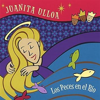 LOS PECES EN EL RIO  (XMAS CD Single)