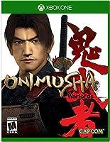 Onimusha Warlords (輸入版:北米)- XboxOne