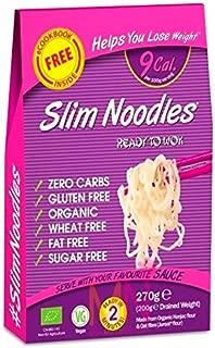 Slim Pasta Slim Pasta Noodles - 270 gr
