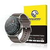 Aimtel - Protector de pantalla para Huawei Watch GT 2 Pro (3 unidades)