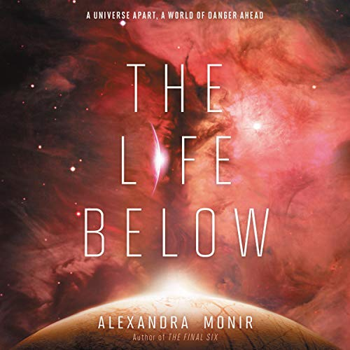 The Life Below  By  cover art