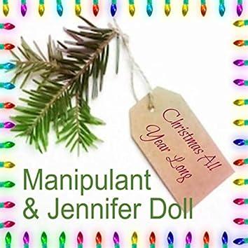 Christmas All Year Long (feat. Jennifer Doll)