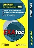 EXAtac. 1 ESO. Tecnologia (Exatac. Català)