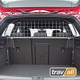 Travall Guard TDG1409 Grille Pare-Chien spécifique au véhicule