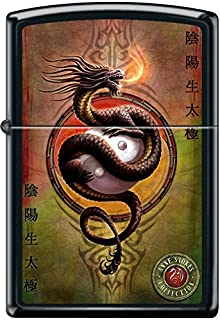 Best anne stokes collection zippo Reviews