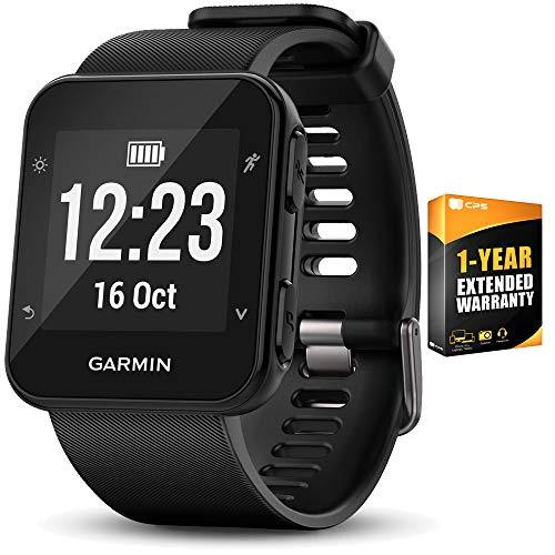 Garmin Forerunner 35 GPS Running & Activity Tracker...