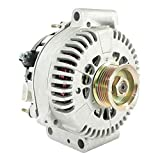 DB Electrical AFD0125 New Alternator For Ford Escape Mazda Tribute Mercury Mariner, 2.3L 2.3 Ford Escape Mariner 05 06 07 2005 2006 2007, Tribute 05 06 2005 2006 Auto Trans 5L8T-10300-LA L3H6-18-300A