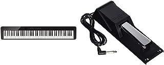 Casio, 88-Key Digital Pianos - Home (PX-S1000BK) & C