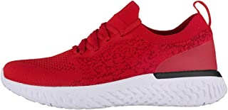 OrchidAmor Men Womens Flats Breathable Sport Casual Shoes Lightweight Walk Running Sneakers 2019 Summer Swag Shoes