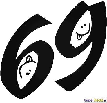 Ist 69 ne was stellung für Was ist
