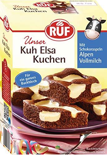 RUF Kuh Elsa Kuchen, 6er Pack (6 x 775 g)