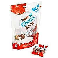 キンダーチョコ-Bonsポーチ104グラム (x 6) - Kinder Choco-Bons Pouch 104g (Pack of 6) [並行輸入品]