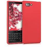 kwmobile Hülle kompatibel mit BlackBerry KEYtwo (Key2) -