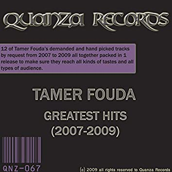 Tamer Fouda Greatest Hits (2007-2009)
