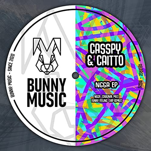 Casspy & Caitto