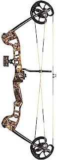 Barnett Archery Outdoors BAR1105MO VORTEC 45LB Youth Bow M/O, Mossy Oak Break Up Country, One Size