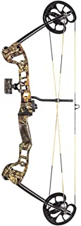 bear archery left handed compound bow