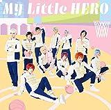 My Little HERO(初回限定盤B)[DVD] image