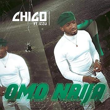 Omo Naija (feat. Izzu)