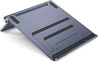 ZHANGXIAOYU De elevación soporte de sobremesa ordenador portátil sub-soporte de ménsula de montaje de elevar la elevación prevenir cervical estante de almacenamiento portátil mayor placa de radiador d