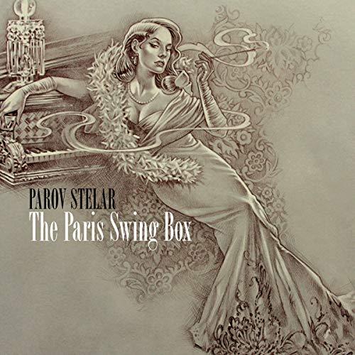 The Paris Swing Box [Vinyl Maxi-Single]